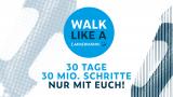 30 Jahre Team Zimmermann – Aufruf zur Charity-LAUF-Challenge!